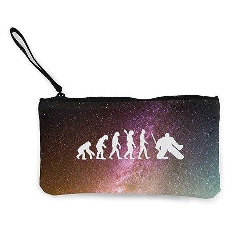 Serity Evolution - Monedero de Lona portátil para Mujer y ...