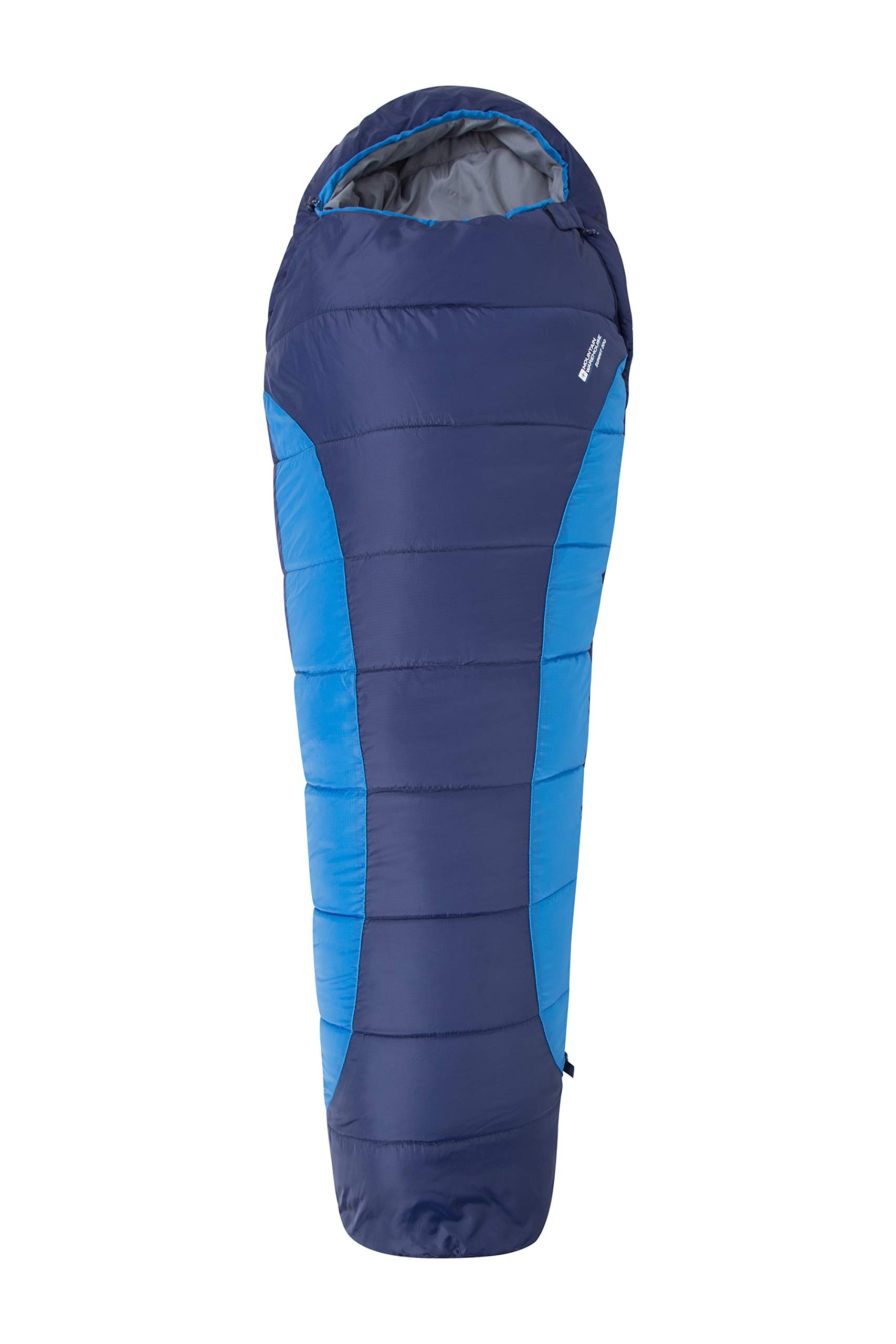 Mountain Warehouse Saco de Dormir Summit 300-23 x 41 cm - Cómodo, Saco
