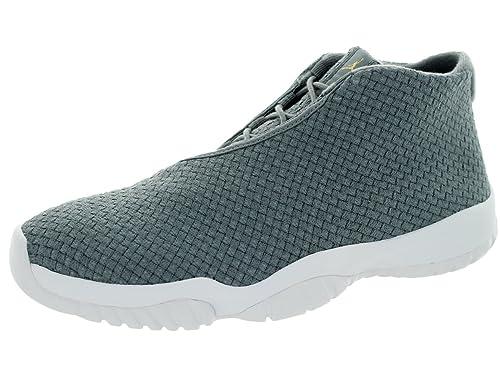 new product 20ac8 66414 Baloncesto Nike Jordan Future - 656503 - 003, Gris (Gris), 45.5  Amazon.es   Zapatos y complementos