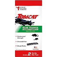 Tomcat Rat Glue Trap W/Eugenol