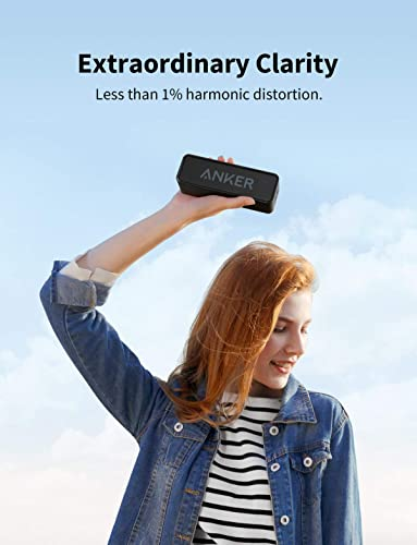 Bluetooth Speakers, Anker Soundcore Bluetooth Speaker