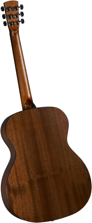 Bristol BM-15 Mahogany 000 - Guitarra acústica: Amazon.es ...