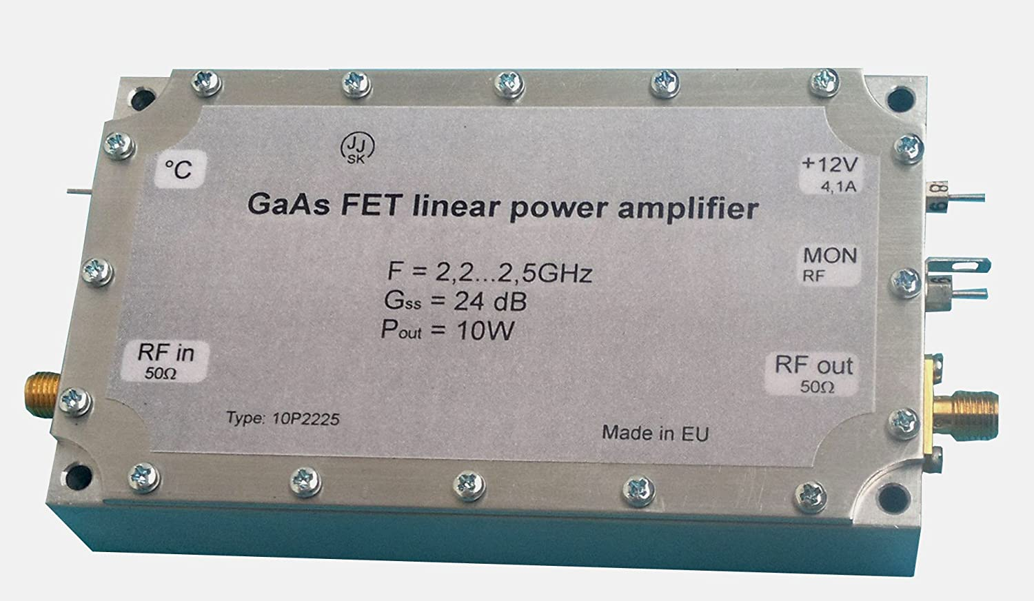 Amazon com: S band power amplifier, Power amplifier S-Band
