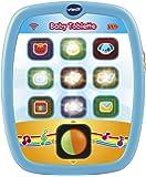 VTech Baby tablette bilingue bleue juguete para el aprendizaje - juguetes para el aprendizaje (AAA, 9 mes(es), 45 mm, 260 mm, 215 mm, 370 g)