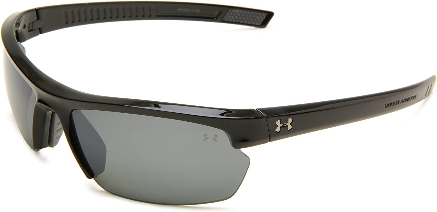 Under Armour Unisex UA Stride XL Polarized