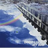 GOOD LUCK MY WAY(初回生産限定盤)(DVD付)