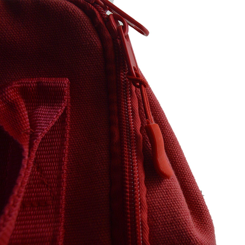 Sacs et Objets dartisanat euhuton 40 Pi/èces Zipper Pull Fixateur de Fermeture Cordon de Tirage Extension Zip Tirettes de Fermeture pour v/êtements 10 Couleurs