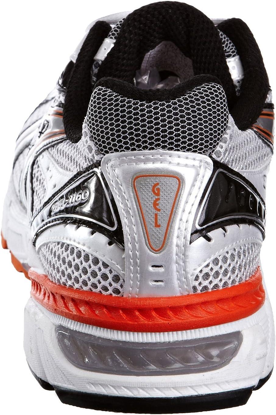 ASICS GEL 1160 Laufschuhe 51.5: : Schuhe