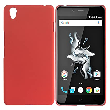 save off fbbb4 37ed2 DMG Hard Back Cover Case for OnePlus X: Amazon.in: Electronics