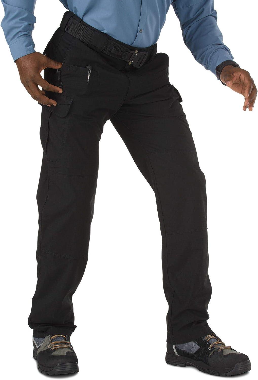 B0068K4OBC 5.11 Tactical Men's Stryke Operator Uniform Pants w/Flex-Tac Mechanical Stretch, Style 74369 71oMBIN06cL