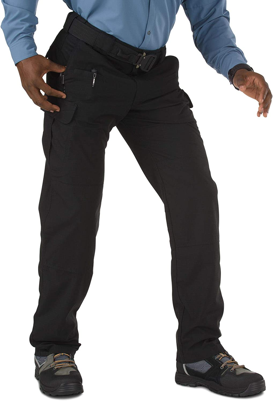 5.11 Tactical Mens Stryke Operator Uniform Pants w/Flex-Tac Mechanical Stretch, Style 74369