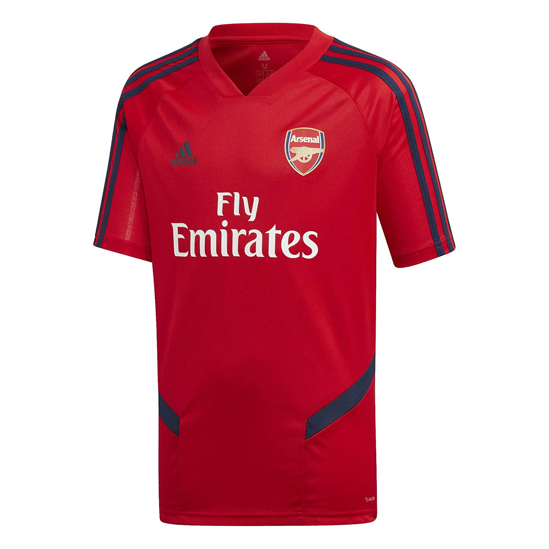 adidas Mens Arsenal FC Training Jersey