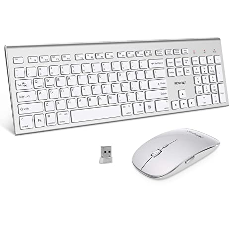 Best mouse keyboard combo apple