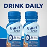 Ensure Meal Replacement Shake, 20g Protein, 350