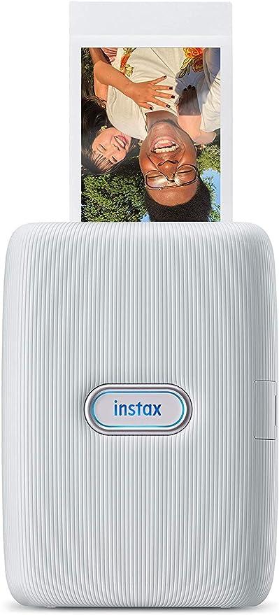 Instax 16640682, Impresora para Smartphone, Blanco, Tamaño Único ...