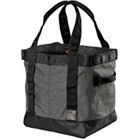 5.11 Tactical Stackable Heavy Duty Haul-All Load Ready Utility Medium Bag 19 Liters, Ranger Green, Style 56531