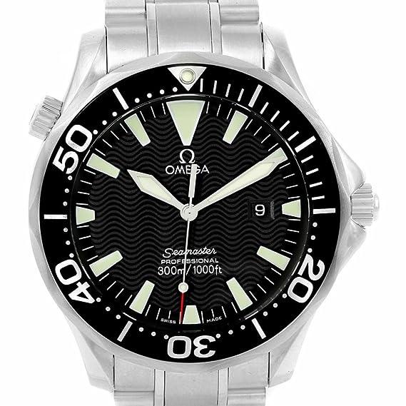 Omega Seamaster cuarzo Mens Reloj 2264.50.00 (Certificado) de segunda mano