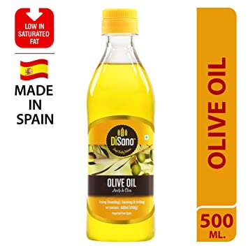 Disano� Pure Olive Oil, 500ml