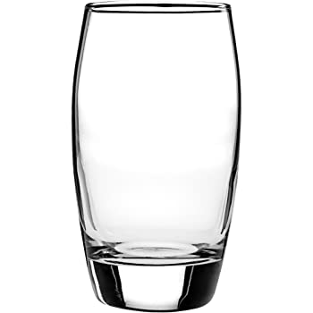 anchor hocking reality drinking glasses 16 oz set of 6 water glasses tumblers. Black Bedroom Furniture Sets. Home Design Ideas