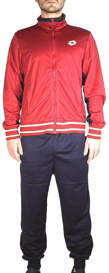 Lotto Mason III Suit BS PL - Conjunto de chándal para Hombre ...
