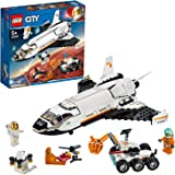 Lego Mars Research Shuttle, Multi-Colour
