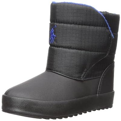 Polo Ralph Lauren Kids Kids' 993549 Snow Boot