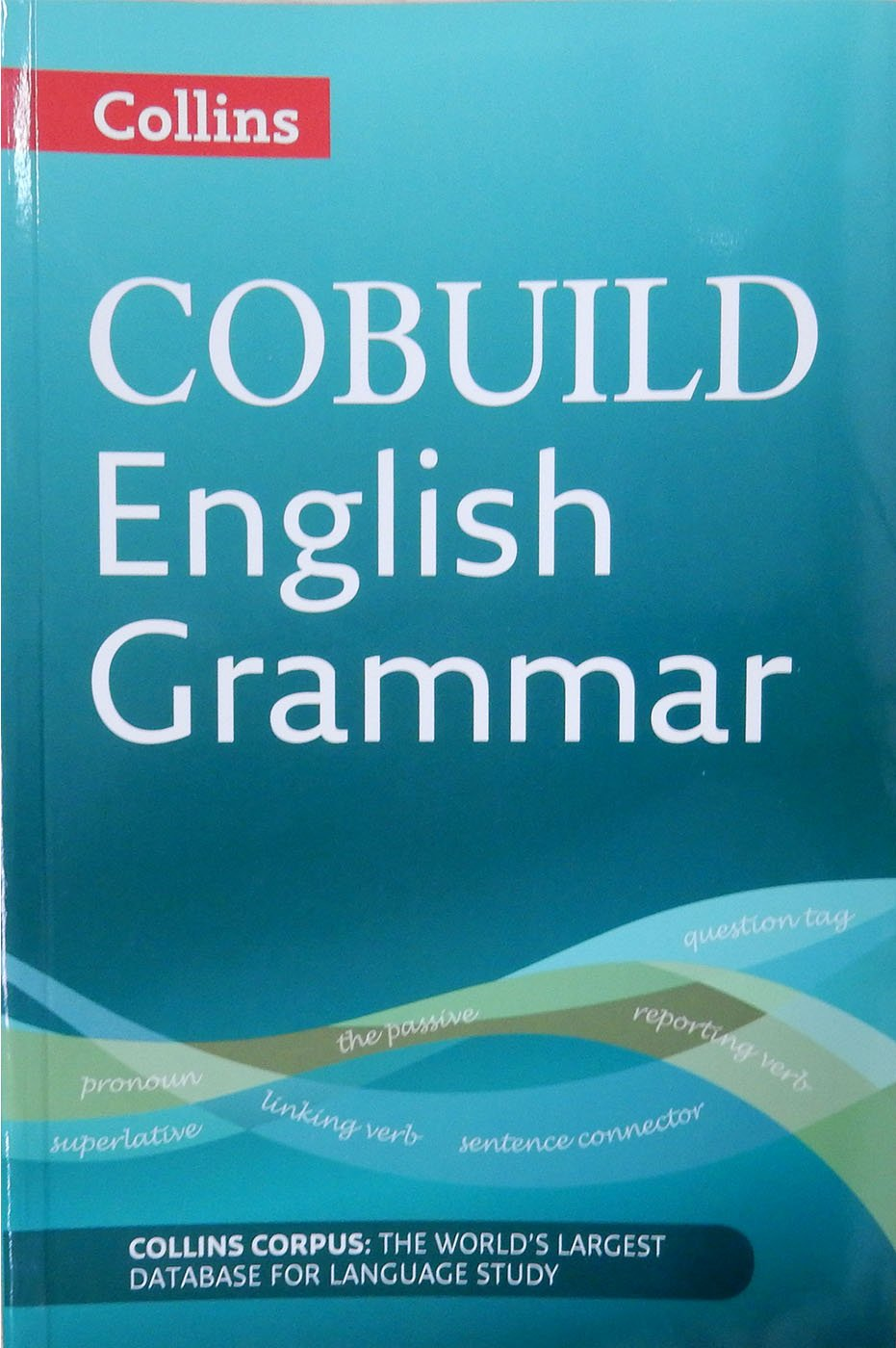 Buy COBUILD English Grammar (Collins COBUILD Grammar) Book Online at Low  Prices in India   COBUILD English Grammar (Collins COBUILD Grammar) Reviews  ...