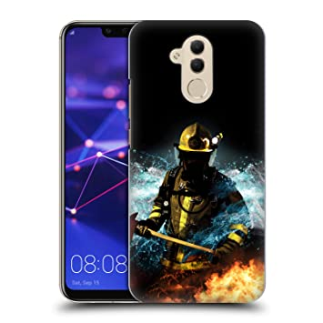 coque officielle huawei mate 20 lite