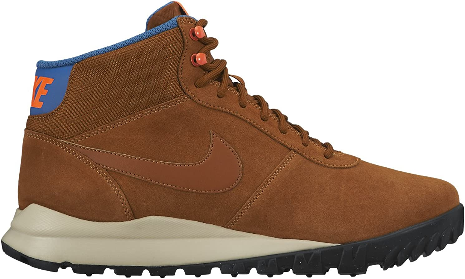 NIKE Mens Hoodland Suede Boots #654888 284