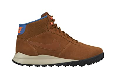 74745cde053f7 NIKE Mens Hoodland Suede Boots #654888-284