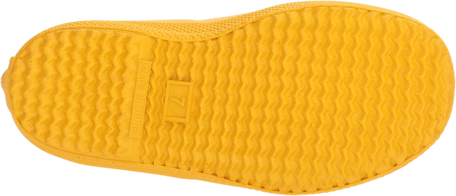 Hunter Kids Unisex First Classic (Toddler/Little Kid) Yellow 6 M US Toddler by Hunter Kids (Image #3)