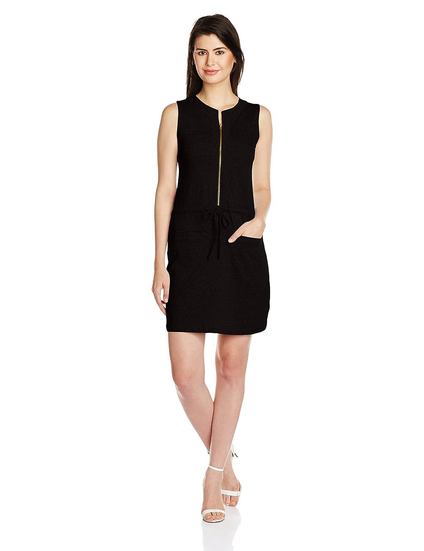 8671a1bafa5 Miss Chase Women s Cotton Shift Dress. amazon.in