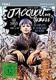 Jacquou, der Rebell (Jacquou le croquant) / Die komplette 17-teilige Abenteuerserie nach dem Roman von Eugène Le Roy (Pidax Serien-Klassiker) [3 DVDs]