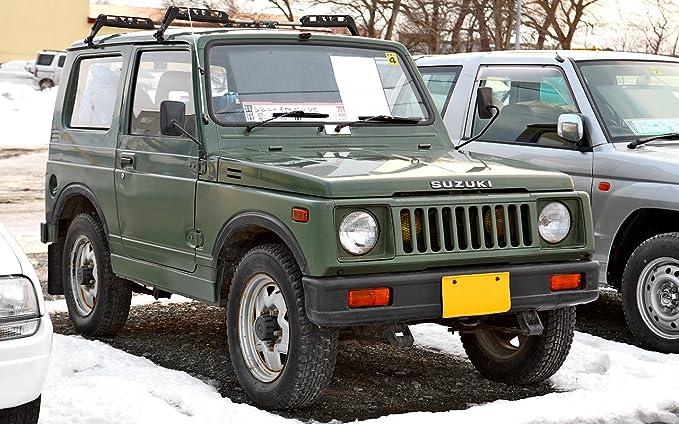 Enlace del limpiaparabrisas para Suzuki Jimny sierra SJ410 SJ413 ...