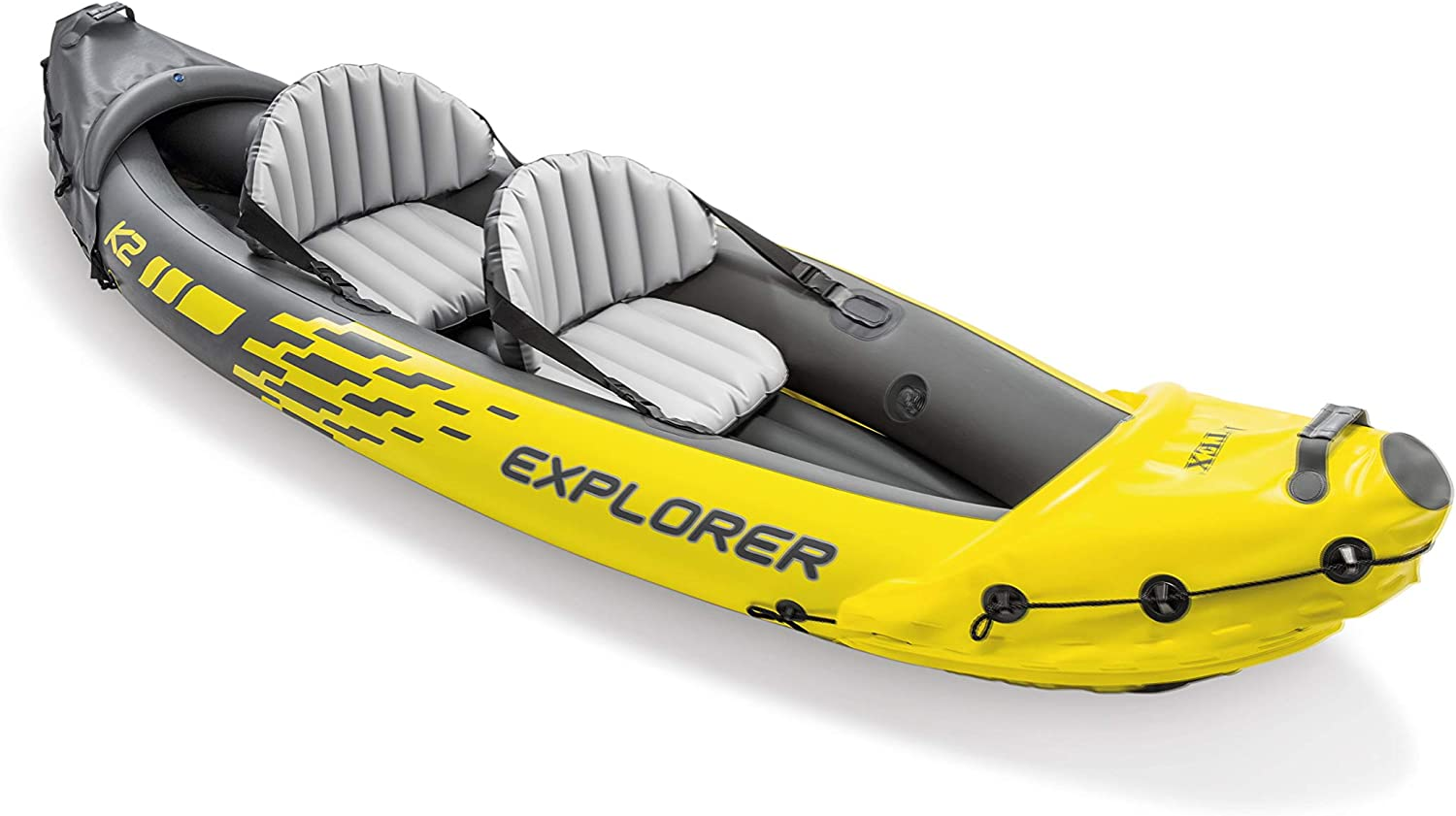 Best Inflatable Kayak Under $200