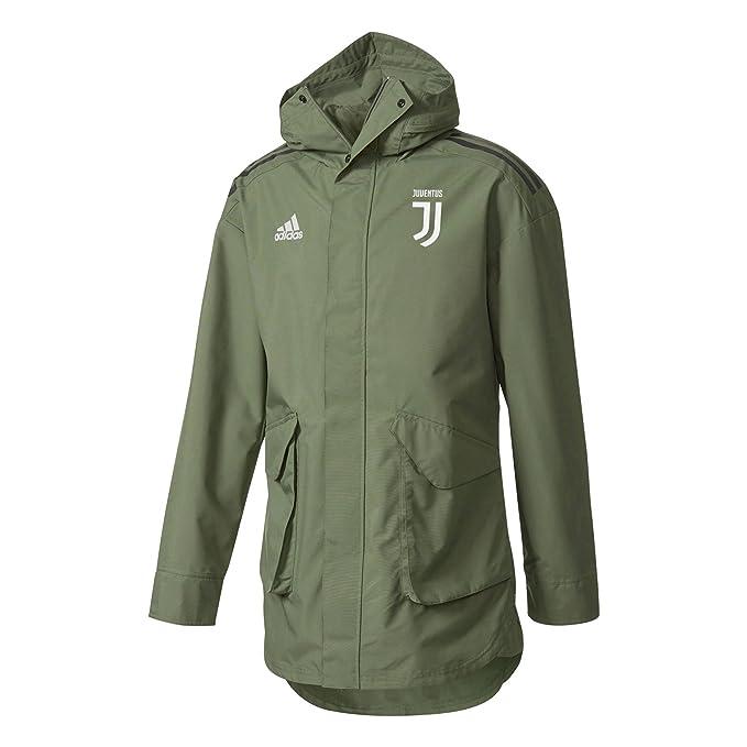 adidas Juve EU Allw Jk Chaqueta-Línea Juventus de Turín ...