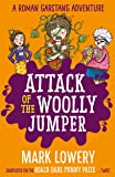 Attack of the Woolly Jumper (Roman Garstang Disasters)