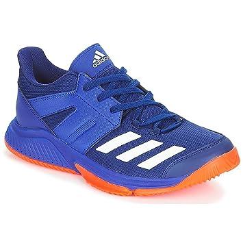 adidas Performance Herren Handballschuhe blau 44 2/3
