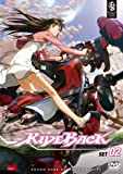 RIDEBACK SET2 〈期間限定生産〉 [DVD]