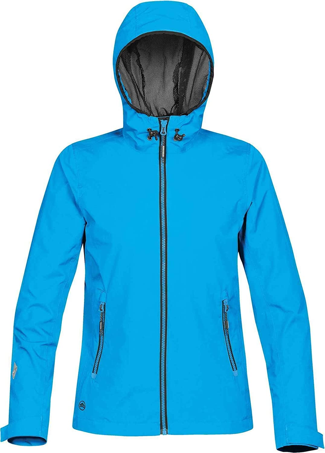 Stormtech OUTERWEAR レディース B07HYH9MPL ブルー(Electric Blue) XX-Large