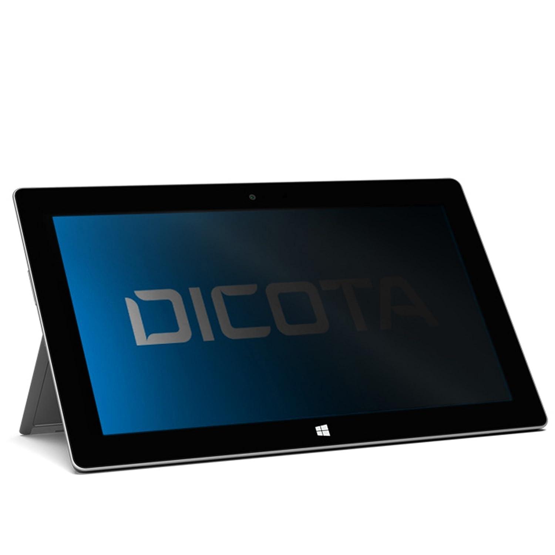 Dicota Secret 2-Wege Displayschutzfolie f/ür Microsoft Surface Pro 3