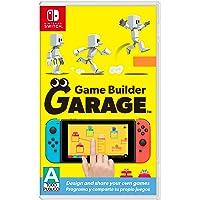 Game Builder Garage - Standard Edition - Nintendo Switch