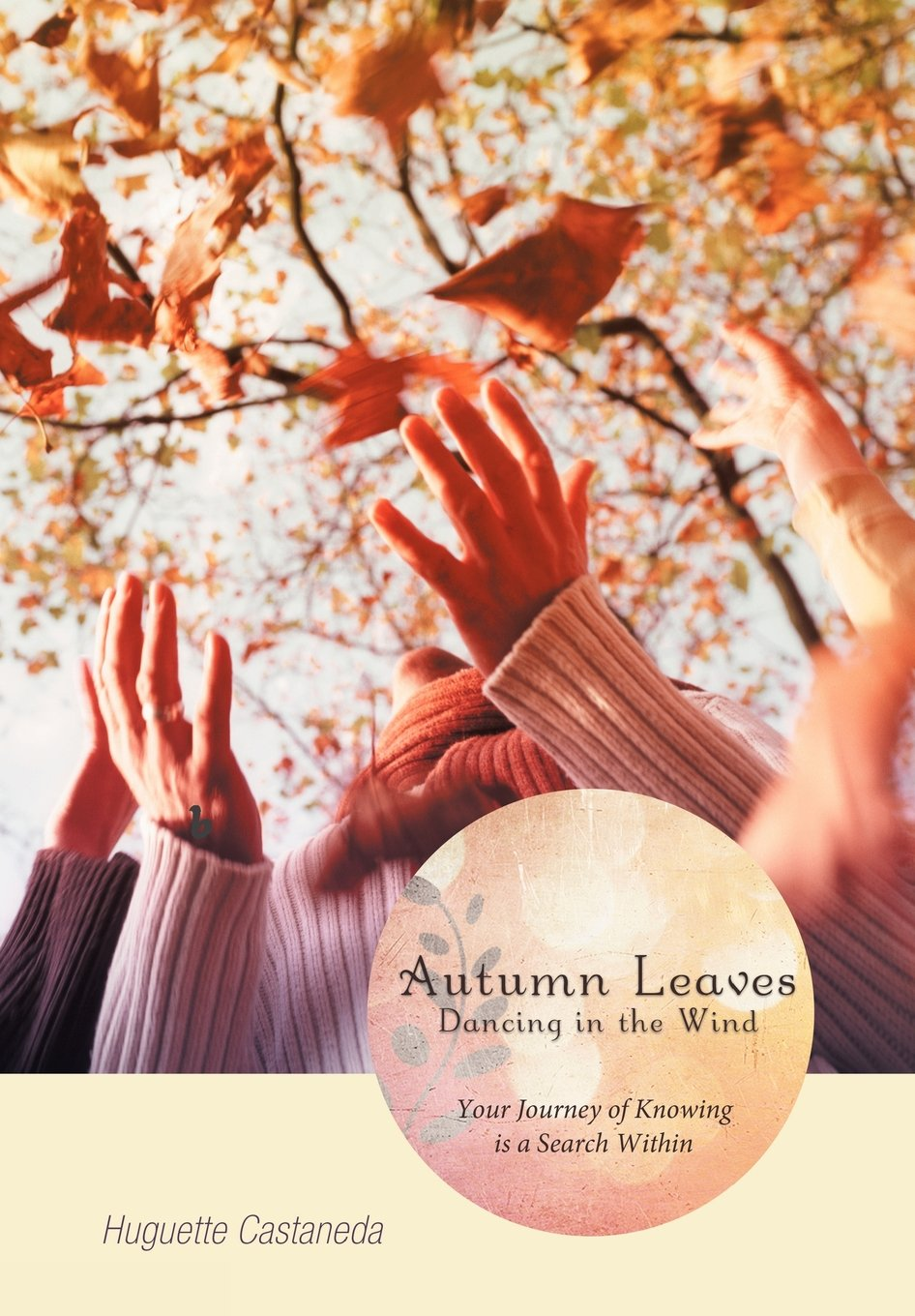 Autumn Leaves Dancing in the Wind ebook