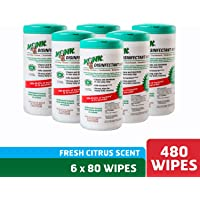 Amazon Best Sellers: Best Commercial Disposable Wipes