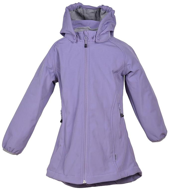 a02aad15b Mikk-Line Girl s Jacket  Amazon.co.uk  Clothing