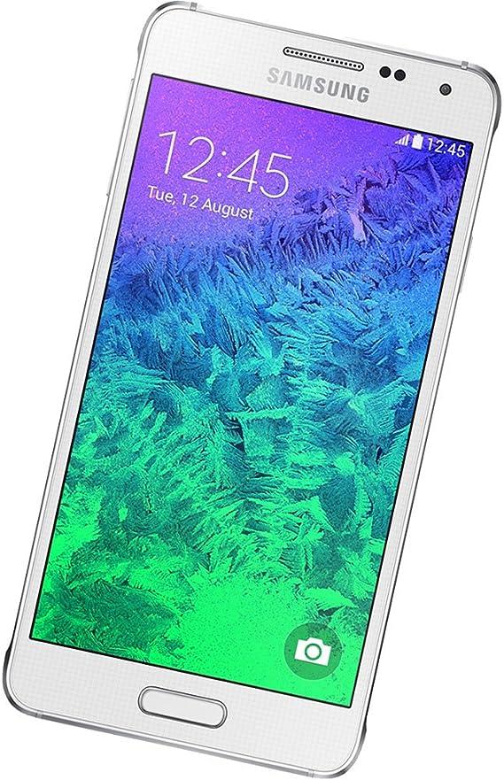 Samsung Sm-G850Fzwephe - Smartphone de 4.7
