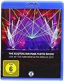 Live at the Hammersmith Apollo 2011 [Blu-ray]