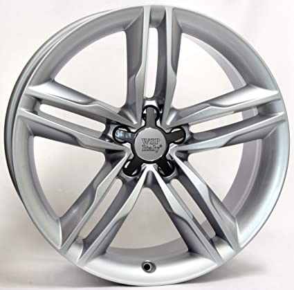 Amazon Com 1 Alloy Wheels Audi Amalfi 19 Oem Part N 8t0601025h