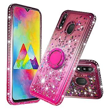Glitter Liquid Quicksand Phone Cases