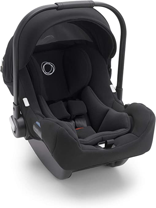 Bugaboo Turtle by Nuna Silla de Coche Negro Fox: Amazon.es: Bebé